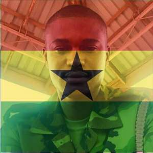 Captain Mahama's Murder: Prime Suspect Grabbed