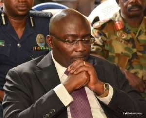 Govt' will look into DCE comment over Capt. Mahama's lynching - Bawumia
