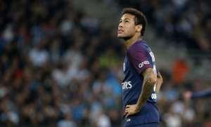 Neymar's Career On Downward Spiral?