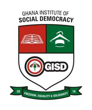 NDC's Social Democracy Institute Holds  Workshop For Parliamentary Aspirants