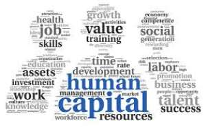 Human Capital And Economic Growth In Ghana