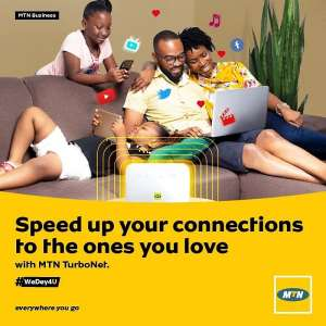 MTN Launches TurboNet For High Speed Home Broadband