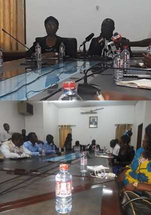 NDPC Engages Media Practitioners On SDGs Reportage