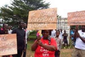 Nyinahin Gods Reject Libation Over Bauxite Mining, Youth Want Asantehene Help