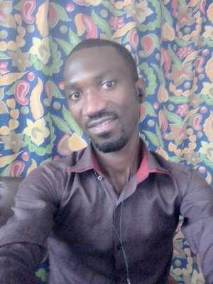 Joseph Amofah