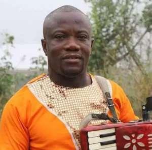 Bobolebobo Singer, Evangelist I.K Aning