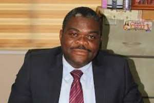 $105m Lost In 2018 Through Cybercrime – Dr. Yankson