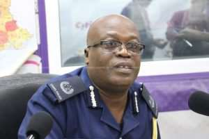 Police Vows Not To Shield Criminal Officers