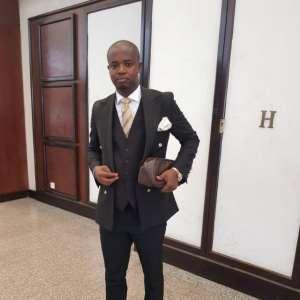 Mr. Godwin Edudzi Tamakloe