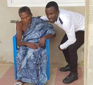 CONFIRMED: Solomon Asante Loses Father