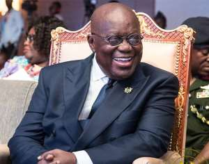 President Addo-Dankwa Akufo-Addo