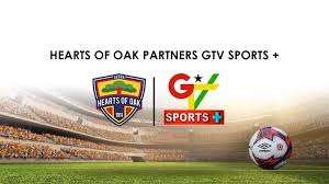 Hearts Of Oak MD Gives Insight Into Partnership Agreement With GTV Sports Plus