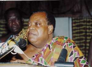 Asanteman Council supports Asokorehene