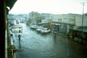 The rainy Season has begun - MSD