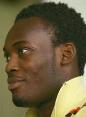 Chelsea stars record anti-racism single…Essien and Drogba rap