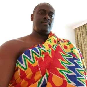 The late Nana Ampofo Bekoe