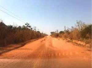 Abandoned Bolga- Bawku- Pulmakuom Road Heightens Respiratory Tract Infection, Eye And Ear Infections And Road Traffic Accident In Upper East Region