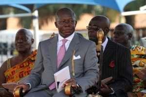 Support Akufo-Addo's Ghana Beyond Aid Agenda – Asantehene 'Begs' Int'l Investors