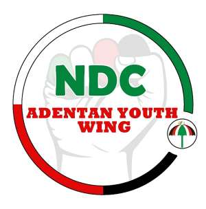 The Wizard Of Lies In Contemporary Ghanaian Politics; Adentan Youth Wing Writes....