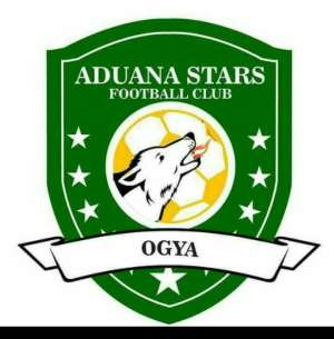 Aduana Stars Insists They Deserve To Play In CAF Champions League Next Season
