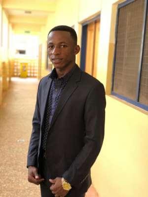 Emmanuel Atta Afriyie