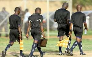 NC Special Competition Risks Being Suspended As Referees Lay Down Their Tools