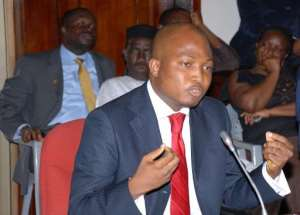 COVID-19: Ablakwa Wants Govt To Open Border To Allow Stranded Ghanaians Home