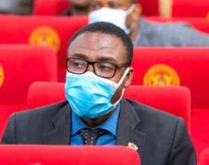 Dr. Aboagye Dacosta