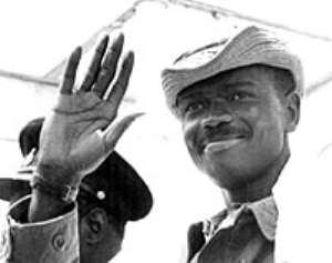 Rawlings, Boakye Djan Executed Afrifa Without Trial