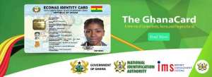 NDC Urge Supporters To Go Massively For Ghana Card