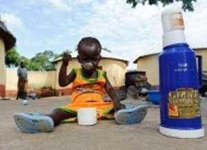 Malnutrition (undernutrition) In Ghana