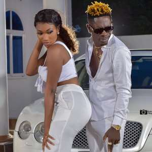 Wendy Shay Describes Shatta As Very Nice After Shatta's Marriage Proposal