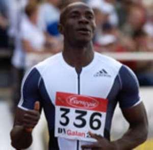 Aziz Fails In 100m Finals