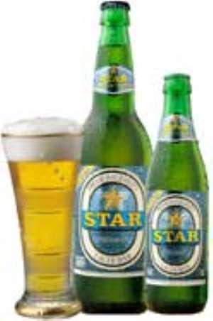 Ghana Drinks 80 Million Beers A Year