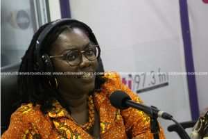 Ursula Owusu Says Women Presidents Will Be Better For Ghana Than Some Men