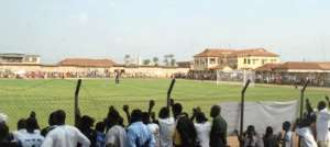 GFA Disciplinary Committee Lift Ban On Golden City Park; Slapped With GHc1,000 Fine