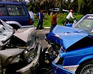 Strong leadership needed to curb traffic accidents, injuries, and deaths