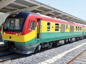 Accra-Tema Train