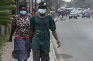 Free Nose-masks For Sunyani Residents This Sunday