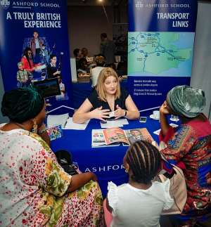 20 Heads, Principals To Visit Accra Over High Interest In British Boarding Schools
