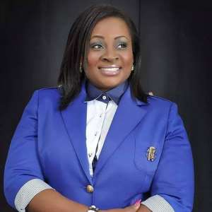 MUSIGA Election: I Am For All Musicians —Abena Ruthy