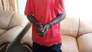 Police Arrested One More Over Asiakwa Teacher Murder