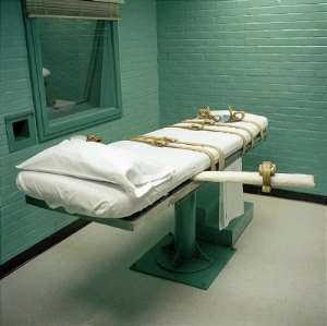 Death penalty should be abolished - Attorney-General
