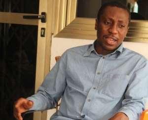 Re: Alexander Kwamena Afenyo Markin: A Classic Paradox Part II