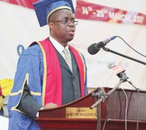 UCC matriculates 1,815 sandwich students