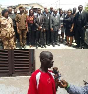 Thirty-one prisoners granted bail