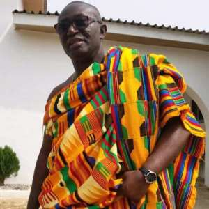 Gender Dynamism Comments: Akufo-Addo committed to women empowerment - Andy Appiah Kubi
