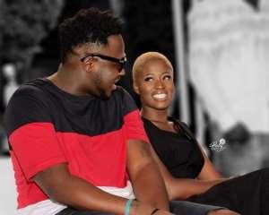 Medikal Will Never Cheat On Me—Fella Makafui