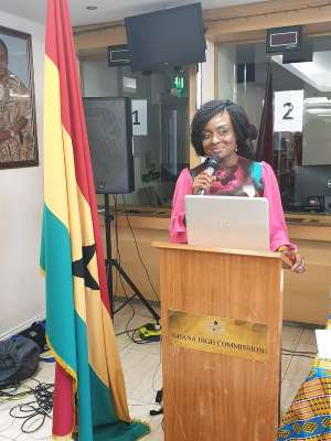 Let Us Brainstorm On How To Entice Ghanaians In Diaspora