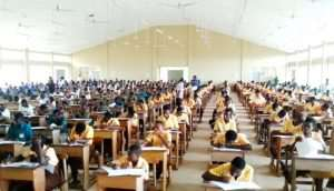 2019 BECE Candidates Sit Today